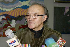 Muhadin in 2009
