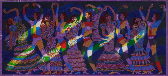Flamenco in Andalusia 15