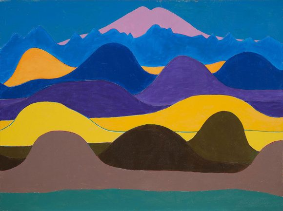 My Elbrus